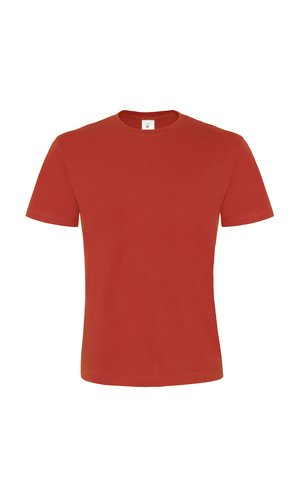 Exact 190 Top / Men [Red, S]