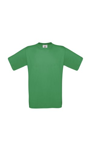 T-Shirt Exact 150 [Kelly Green, S]