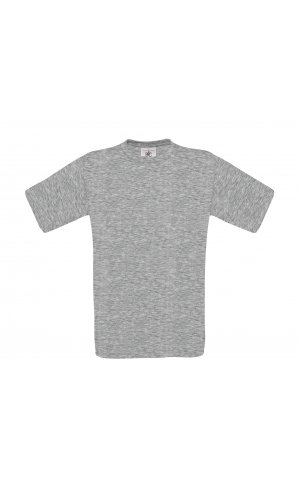 T-Shirt Exact 190 [Sport Grey (Heather), 3XL]