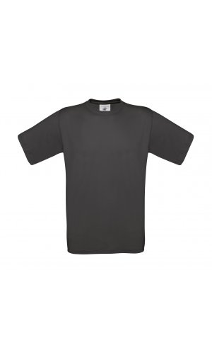 T-Shirt Exact 190 [Used Black, XL]