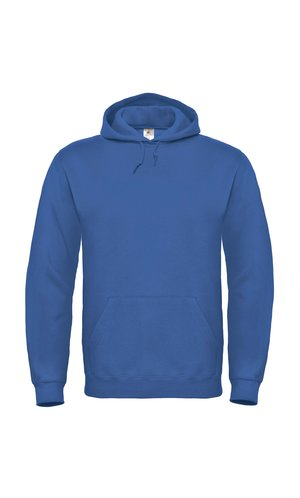 Sweat ID.003 [Royal Blue, S]