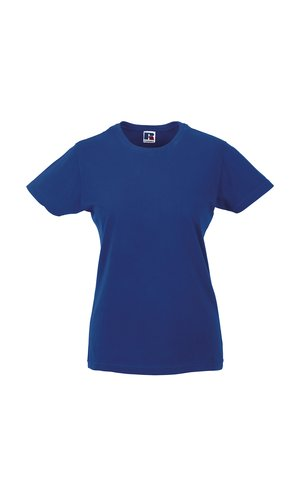 Ladies Slim T [Bright Royal, XS]