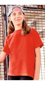 Kids Silver Label T-Shirt