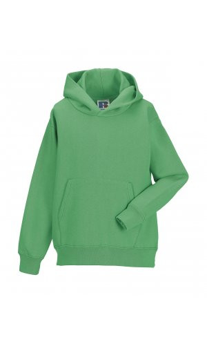 Children´s Hooded Sweatshirt [Apple, 104]