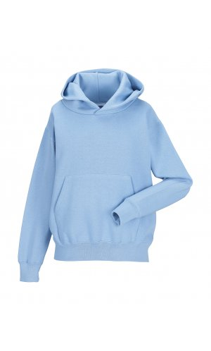 Children´s Hooded Sweatshirt [Sky, 104]