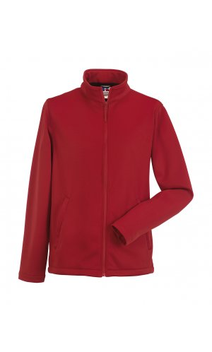 Men´s SmartSoftshell Jacket [Classic Red, XS]