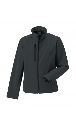 Softshell-Jacket [Titanium (Solid), XS]