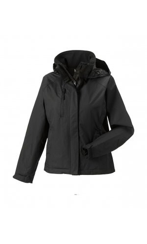 Ladies Hydra Plus 2000 [Black, XS]
