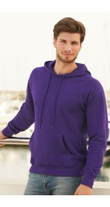 Lightweight Hooded Sweat