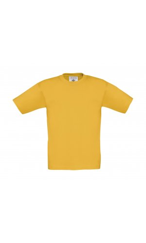 T-Shirt Exact 190 / Kids [Gold, 98/104]