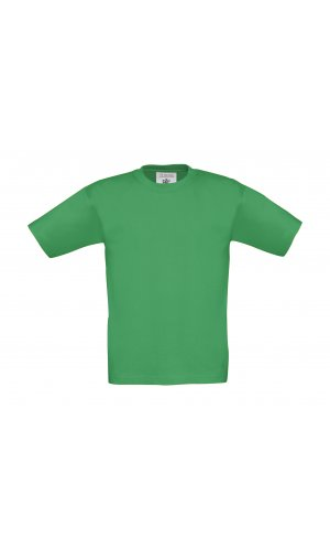 T-Shirt Exact 190 / Kids [Kelly Green, 98/104]