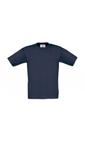 T-Shirt Exact 190 / Kids [Navy, 98/104]