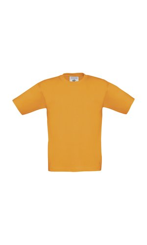 T-Shirt Exact 190 / Kids [Orange, 98/104]