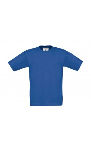 T-Shirt Exact 190 / Kids [Royal Blue, 98/104]
