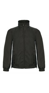Windjacket ID.601 [Black, M]