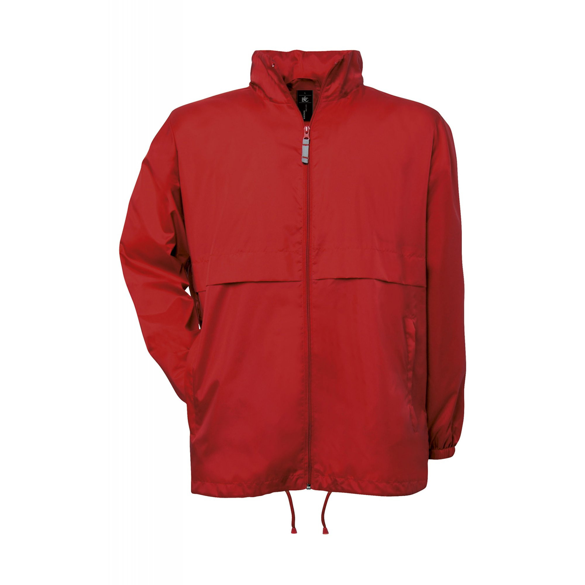Jacket Air / Unisex [Red, S]. M