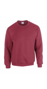Heavy Blend Crewneck Sweatshirt [Antique Cherry Red...