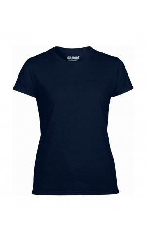 Performance® Ladies` T-Shirt [Navy, XS]