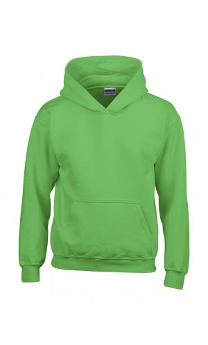 Heavy Blend? Youth Hooded Sweatshirt [Irish Green, 164]