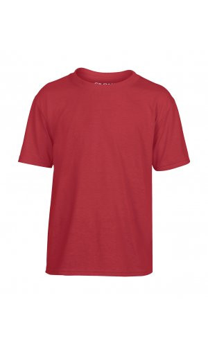 Performance® Youth T-Shirt [Red, 164]