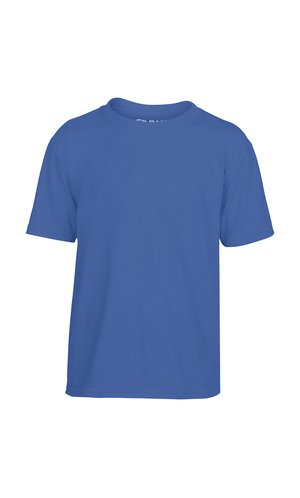 Performance® Youth T-Shirt [Royal, 164]