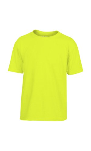 Performance® Youth T-Shirt [Safety Green, 164]
