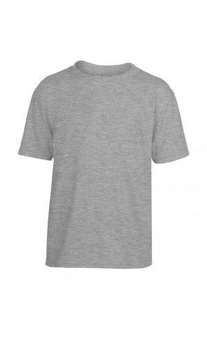 Performance® Youth T-Shirt [Sport Grey (Heather), 164]