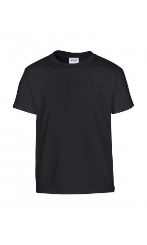 Heavy Cotton? Youth T- Shirt [Black, 164]