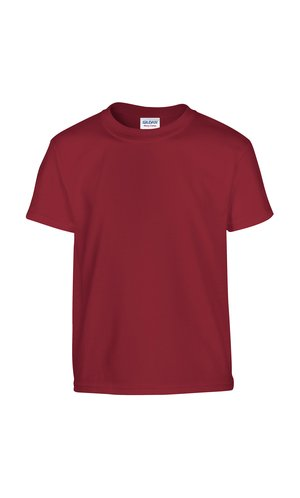 Heavy Cotton? Youth T- Shirt [Cardinal Red, 164]