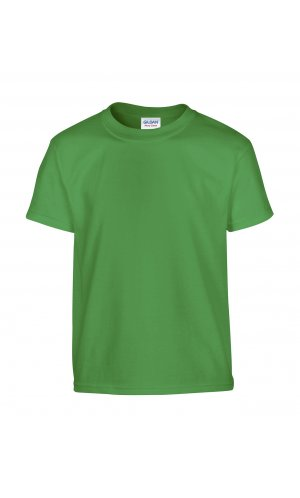 Heavy Cotton? Youth T- Shirt [Irish Green, 164]