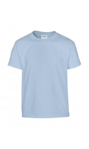 Heavy Cotton? Youth T- Shirt [Light Blue, 164]