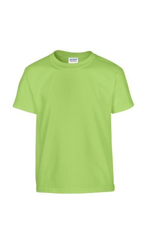 Heavy Cotton? Youth T- Shirt [Lime, 164]