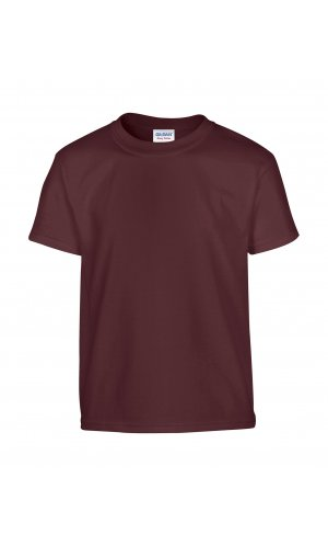 Heavy Cotton? Youth T- Shirt [Maroon, 164]