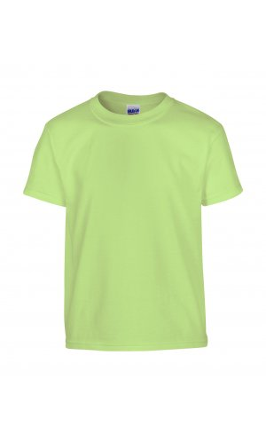 Heavy Cotton? Youth T- Shirt [Mint Green, 164]