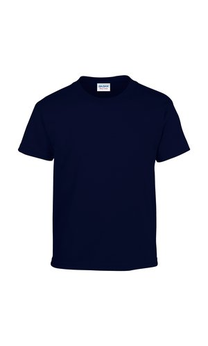Heavy Cotton? Youth T- Shirt [Navy, 164]