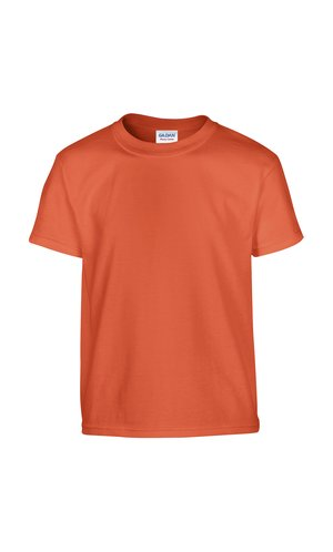 Heavy Cotton? Youth T- Shirt [Orange, 164]