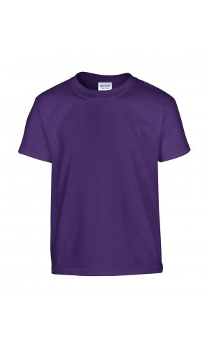 Heavy Cotton? Youth T- Shirt [Purple, 164]