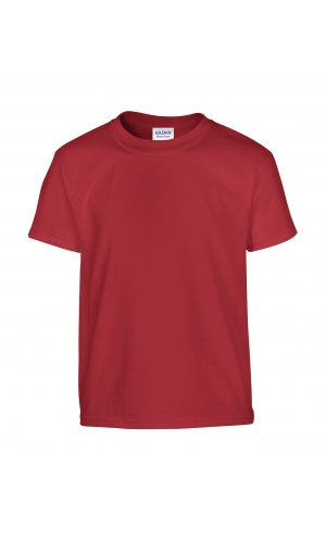 Heavy Cotton? Youth T- Shirt [Red, 164]