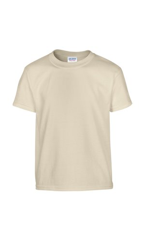 Heavy Cotton? Youth T- Shirt [Sand, 164]