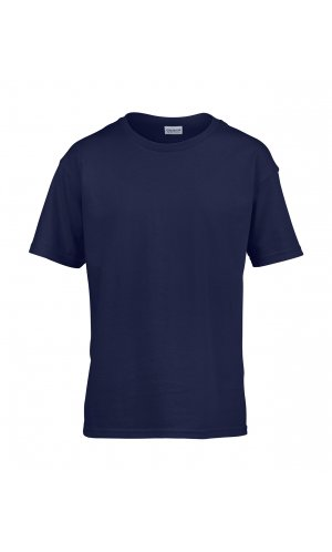Softstyle® Youth T-Shirt [Cobalt, 164]