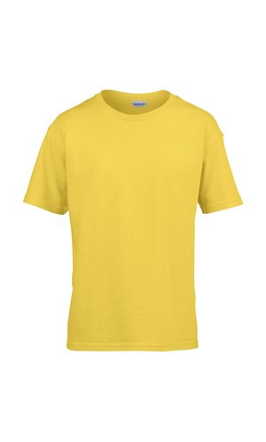Softstyle® Youth T-Shirt [Daisy, 164]