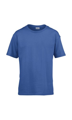 Softstyle® Youth T-Shirt [Royal, 164]