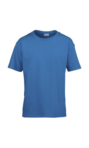 Softstyle® Youth T-Shirt [Sapphire, 164]