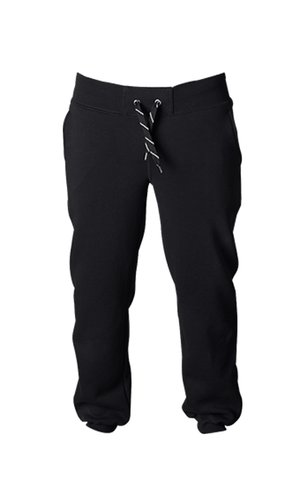 Sweat Pants [Black, XL]
