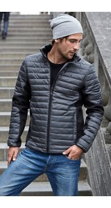 Mens Crossover Jacket