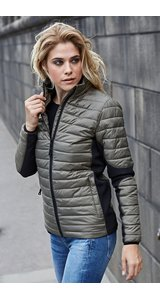 Ladies Crossover Jacket