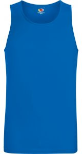 Performance Vest [Royal, M]