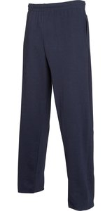 Lightweight Jog Pants [Deep Navy, XL]