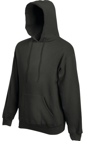 Premium Hooded Sweat [Anthrazit, 2XL]