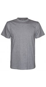 Round T Heavy [grey heather, 2XL]